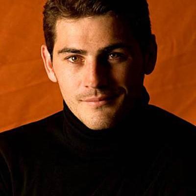 iker Casillas - Coco MG