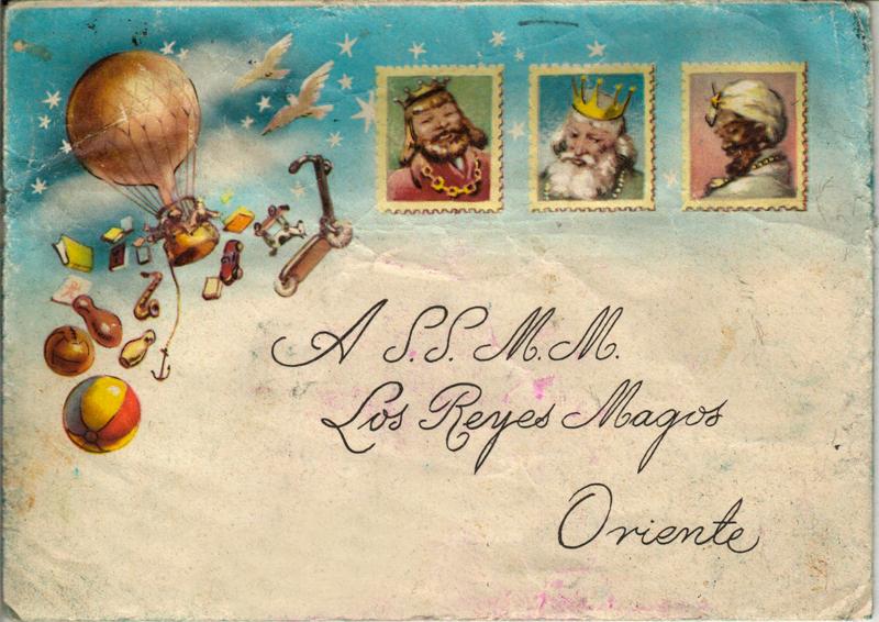 Ver Fotos De Los Reyes Magos De Oriente.Carta De Un Autonomo A Los Reyes Magos De Oriente Profocan